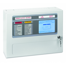 FIRE CONTROL PANEL DC3400 COMPACT